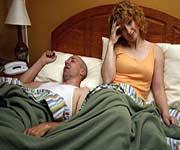 ¿La Inseguridad Puede Dar Problemas Al Dormir?