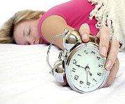 Por qué las personas duermen mucho