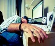 La pereza da mucho sueño